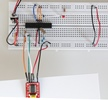 Build an Arduino on a Breadboard