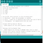 The Arduino ISP Sketch