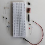Breadboard Arduino Parts