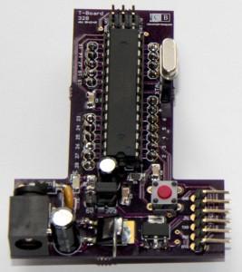 T-Board328 Prototyping Board
